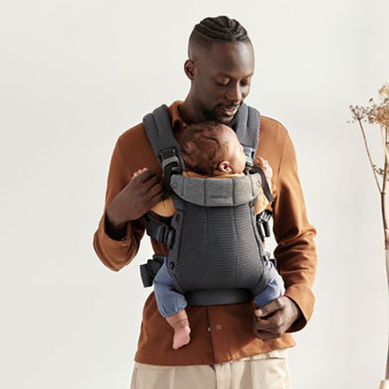 Baby Bjorn Baby Carrier Harmony