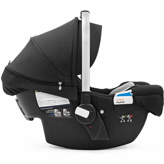 Stokke XPLORY X + Pipa Travel System