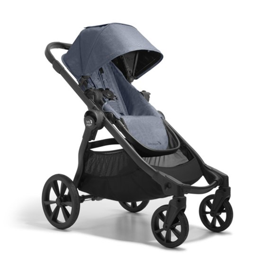 Baby Jogger City Select 2 Stroller Side