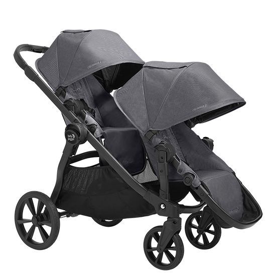 Baby Jogger City Select 2 Second Seat Kit