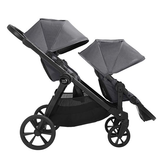 Baby Jogger City Select 2 Double Stroller