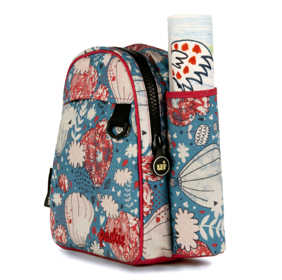 Urban Infant Packie Backpack