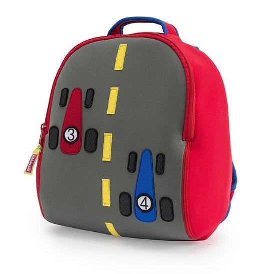Dabbawalla Preschool Backpack