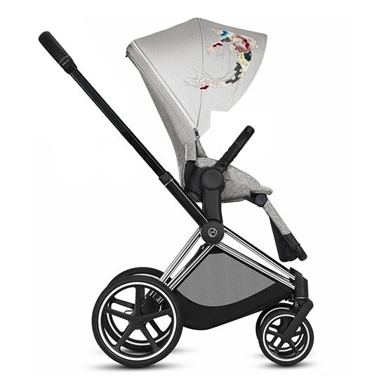 Cybex PRIAM 3 Stroller - Koi