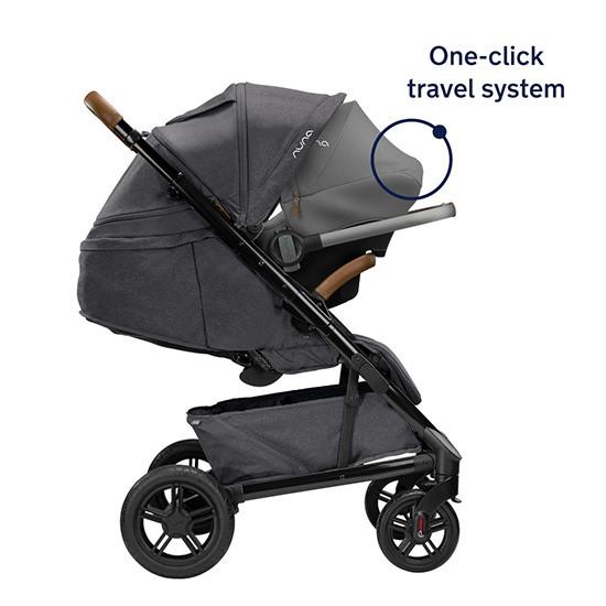 Nuna TAVO Next + Pipa Lite R Travel System 2021