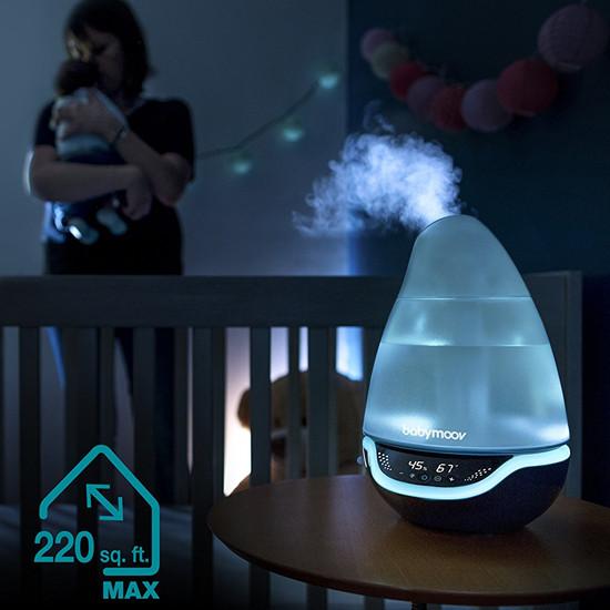 babymoov Hygro+ Humidifier-3