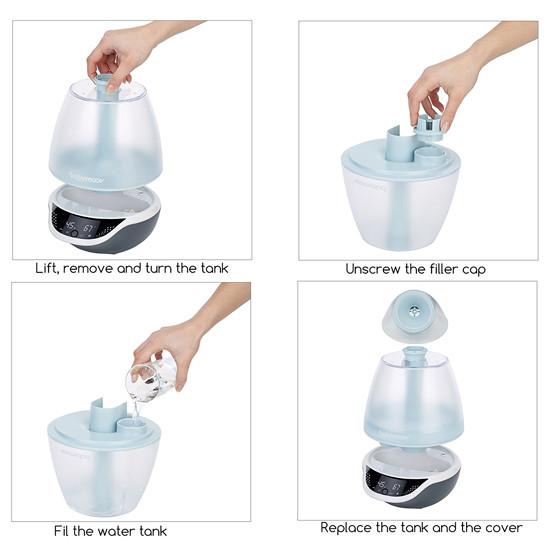 babymoov Hygro+ Humidifier-6