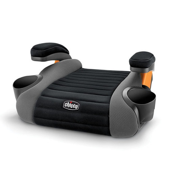 Chicco GoFit Backless Booster Seat - Shark