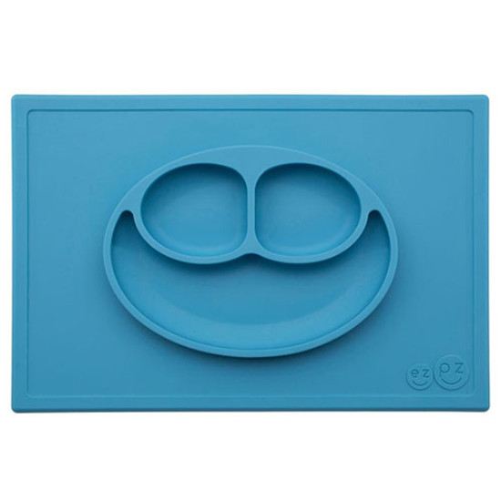 EZPZ Happy Mat - Blue