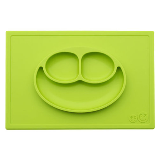 EZPZ Happy Mat - Lime