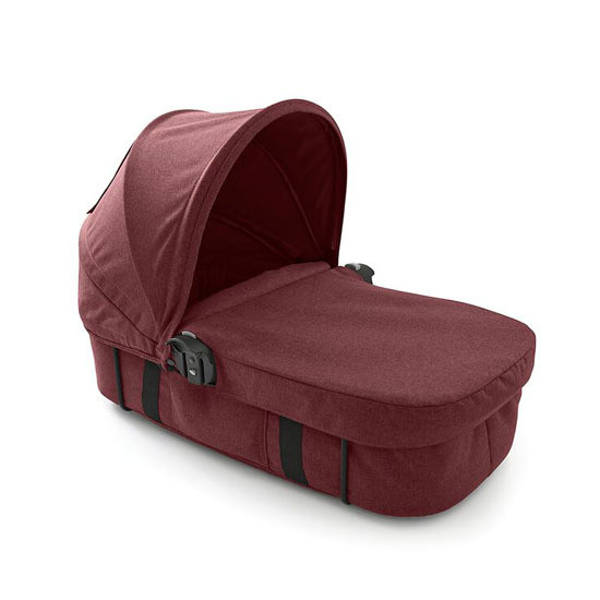 Baby Jogger City Select LUX Bassinet Kit Port