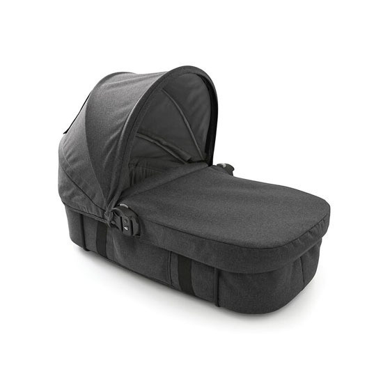 Baby Jogger City Select LUX Bassinet Kit Granite