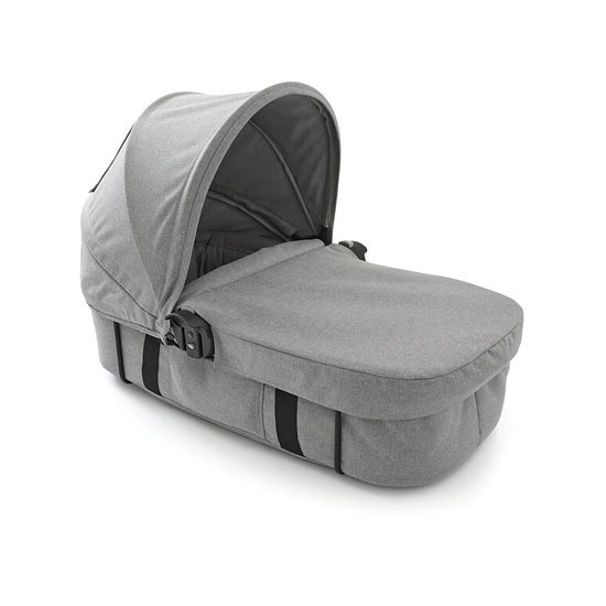 Baby Jogger City Select LUX Bassinet Kit Slate