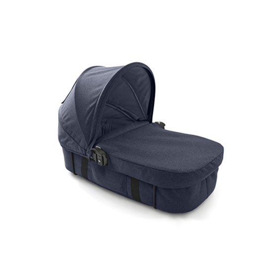 Baby Jogger City Select LUX Bassinet Kit Indigo