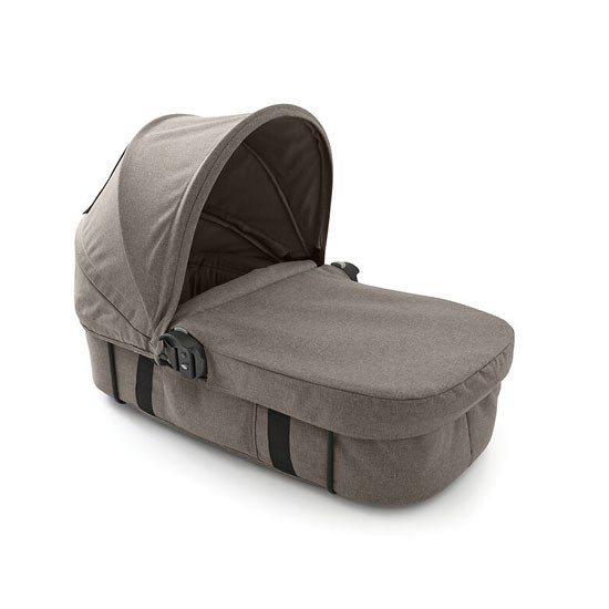 Baby Jogger City Select LUX Bassinet Kit - Taupe