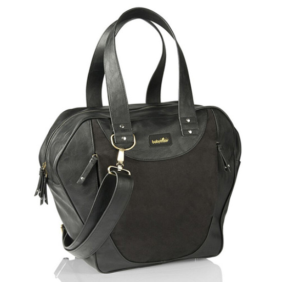 babymoov City Changing Bag - Black