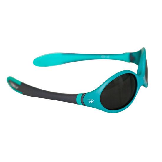 BBLuv Solar Baby & Toddler Sunglasses - Aqua -2