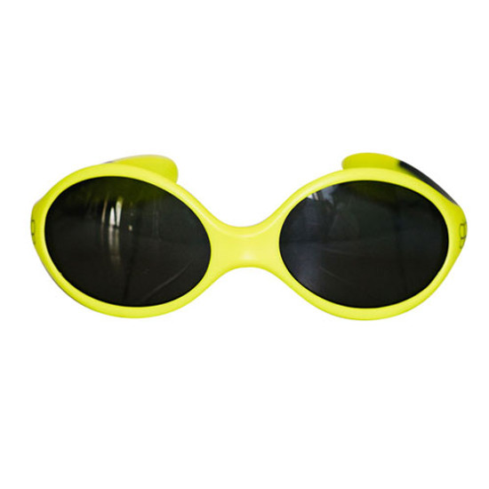 BBLuv Solar Baby & Toddler Sunglasses - Lime