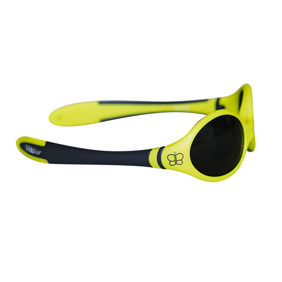 BBLuv Solar Baby & Toddler Sunglasses - Lime -2