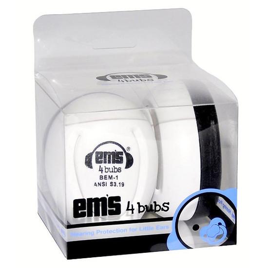 EMS 4 KIDS Bubs Baby Earmuffs -2