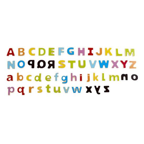 Hape ABC Magnetic Letters-2