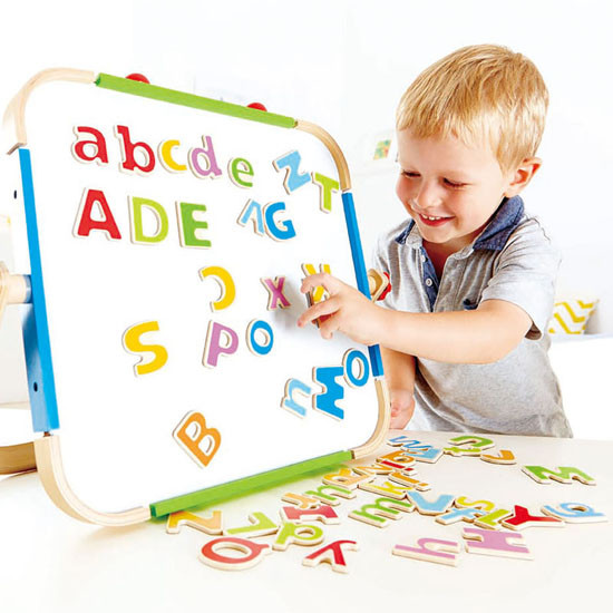 Hape ABC Magnetic Letters-3