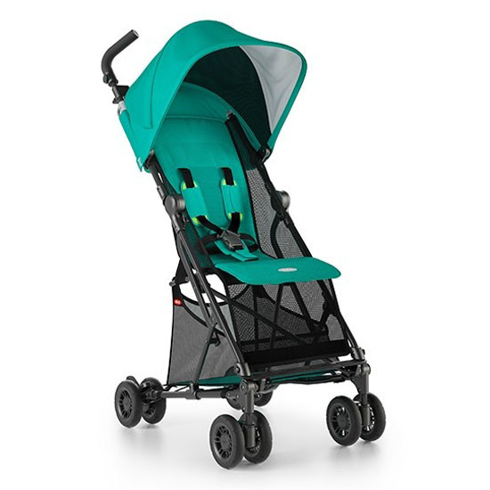 OXO TOT Air Stroller - Jade