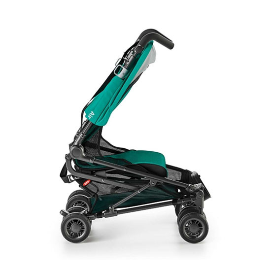 OXO TOT Air Stroller - Jade -3
