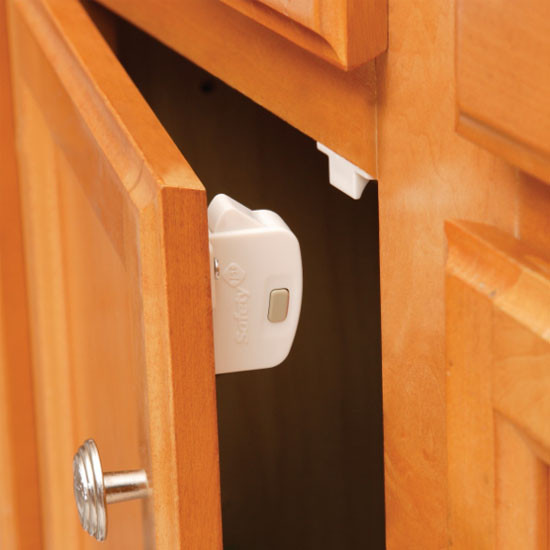 Safety 1st Complete Magnetic Locking System-2