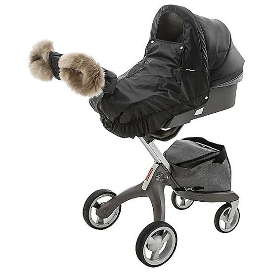 STOKKE Xplory Winter Kit - Black