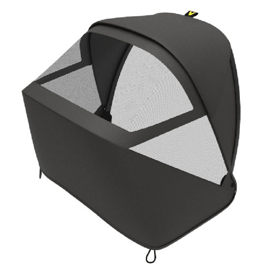 Veer Cruiser Retractable Canopy -2
