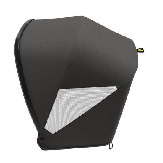 Veer Cruiser Retractable Canopy -3