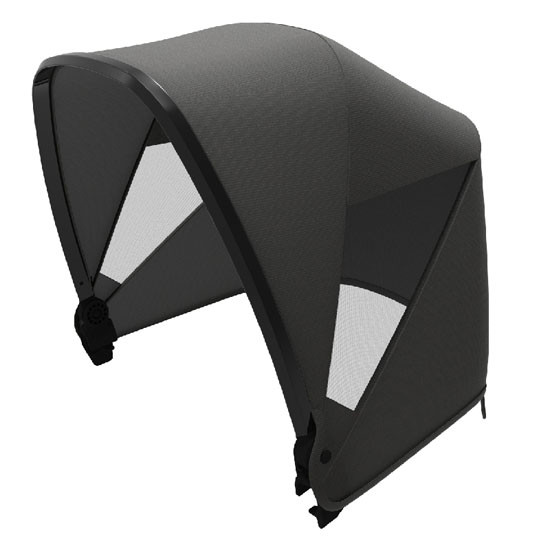 Veer Cruiser Retractable Canopy -4