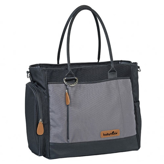 babymoov Essential Bag - Black