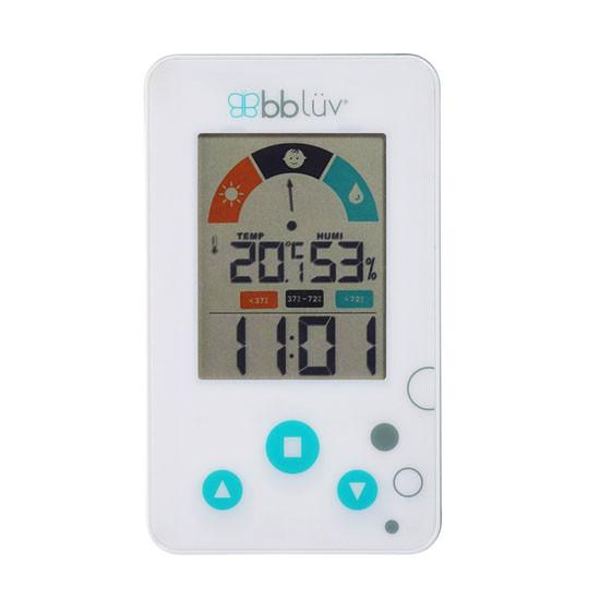 BBLuv Igro 2-in-1 Digital Thermometer/Hygrometer-2
