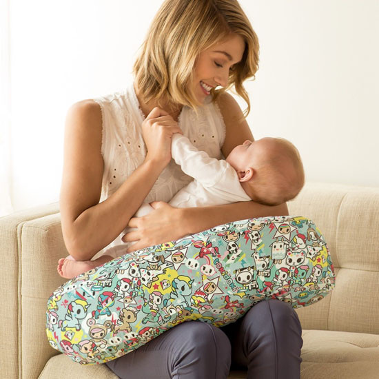 Bebe Au Lait Nursing Pillow - Unikiki-2