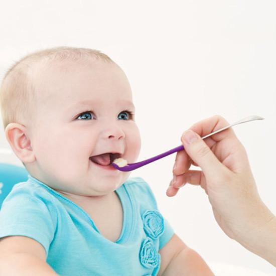 Boon Swap 2-in-1 Feeding Spoon - Blue/Green-2