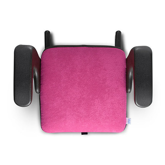 Clek Olli Booster Seat - Flamingo