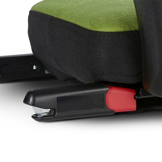 Clek Olli Booster Seat - Jet Shadow -2