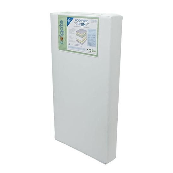 Colgate Eco-Visco Angel Cooling Gel Memory Foam Crib Mattress