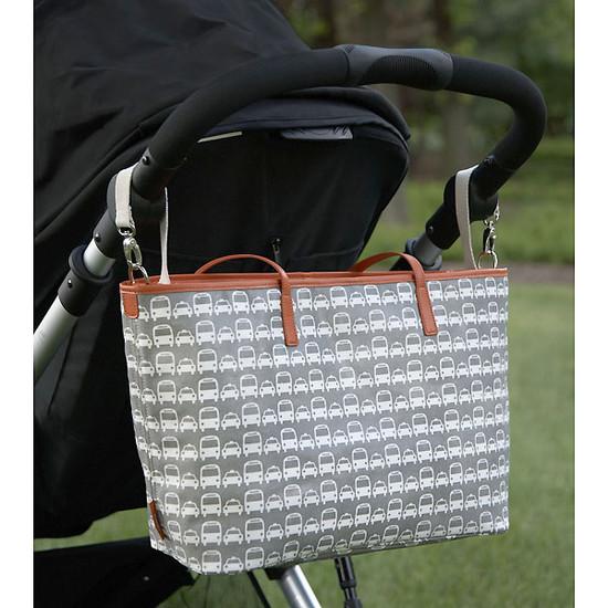 DwellStudio Madison Diaper Bag - Transportation-2