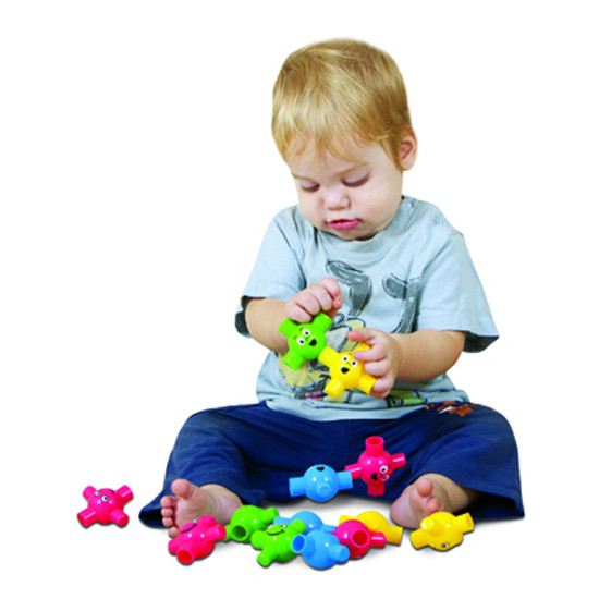 edushape Baby Connects - Set of 12-2