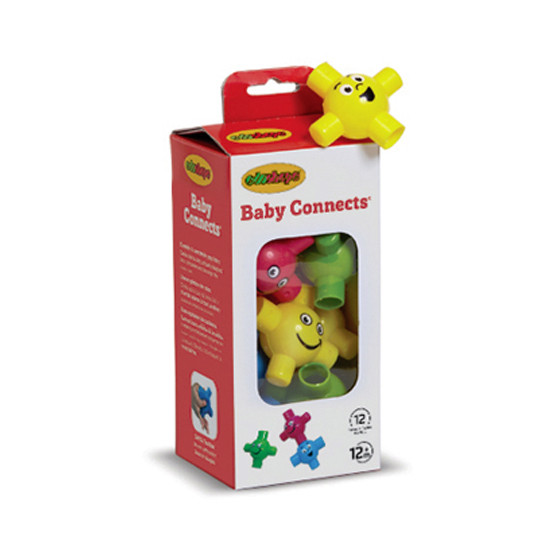 edushape Baby Connects - Set of 12-3