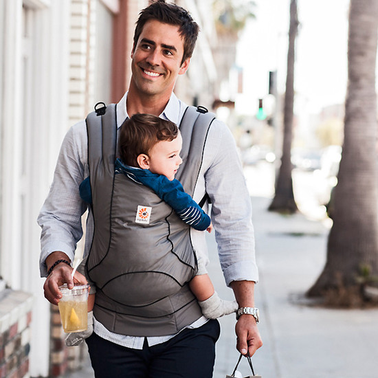 ergobaby travel carrier