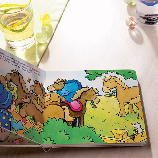HABA Come With Us- Learning Colors-3