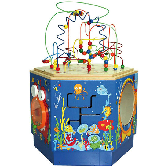 Hape Coral Reef Activity Center-2