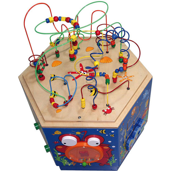 Hape Coral Reef Activity Center-3