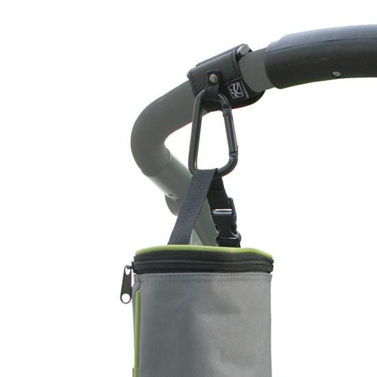 J.L. Childress Co. Clip N Carry Stroller Hooks -2