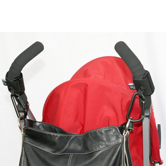 J.L. Childress Co. Clip N Carry Stroller Hooks -3