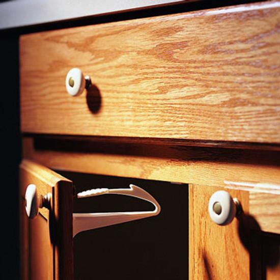 KidCo Adhesive Mount Drawer & Cabinet Lock